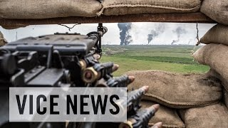 getlinkyoutube.com-Peshmerga Fighters Closing in on Mosul: The Battle for Iraq (Dispatch 9)