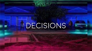 "Big Sean x Logic Type Beat - ""Decisions"" (Prod. Ill Instrumentals)"
