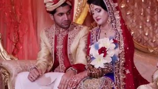 getlinkyoutube.com-Royal Pakistani Wedding Highlights   Mishaal and Nasir   USA 2015
