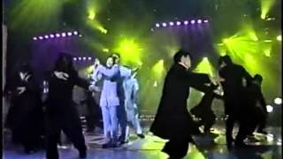getlinkyoutube.com-코요태 - 실연 (인기가요 / 1999.12.27.)
