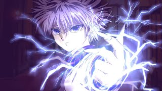 Killua Zoldyck [Rap] | A Pie Firme | Hunter X Hunter