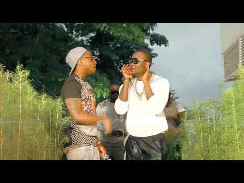 Sheyman Ft. Davido - Paper Remix [Official Video] (AFRICAX5)
