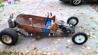 getlinkyoutube.com-Rat rod go kart 2