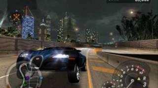 getlinkyoutube.com-Need For Speed Underground 2 Cars Mods ( N E W )