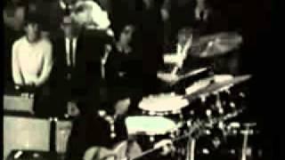 Buffalo Springfield- Rock And Roll Woman (Live)