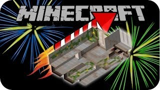 getlinkyoutube.com-Minecraft MOB FIREWORKS [Deutsch]