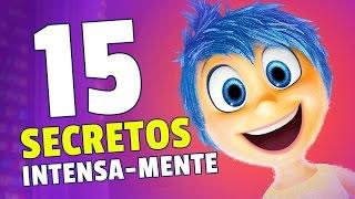 getlinkyoutube.com-Intensamente: 15 CURIOSIDADES de la pelicula de Pixar / Disney (en español)
