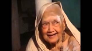 getlinkyoutube.com-Experience With Maha Periyava: Kamakshi paati