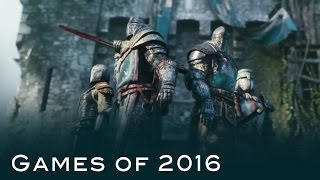 getlinkyoutube.com-Top 10 Most Anticipated PlayStation 4 Games Of 2016