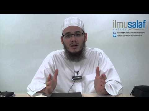 Ustaz Idris Sulaiman - Imam & Makmum Boleh Terus Bangkit Selepas Solat Tanpa Berzikir