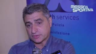 Il tecnico del Gruppo Zenith Dani Baldaro presenta la stagione