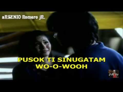 LAGLAGIPEM AWAN TI NAGKURANGAK - ILOCANO SONG VIDEO WITH LYRICS