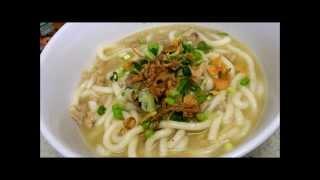 getlinkyoutube.com-How to make Kao Piak (the easy way)