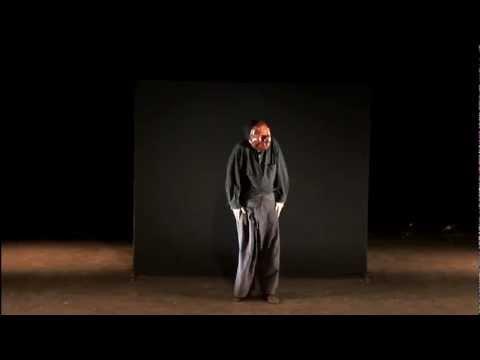 Othello (El actor y la máscara)