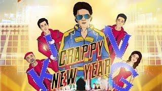 getlinkyoutube.com-HAPPY NEW YEAR SPOOF || SHUDH DESI ENDINGS