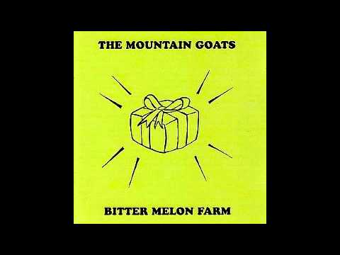 Mountain Goats, The - Noche del Guajolote