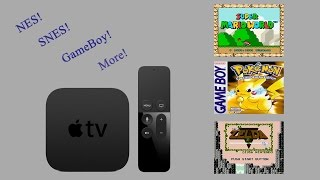 getlinkyoutube.com-How to Install Emulator on Apple TV 4 (Provenance)