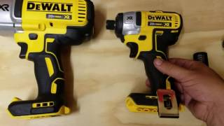 getlinkyoutube.com-Impact Driver vs Impact Wrench for your Lawn Care Business