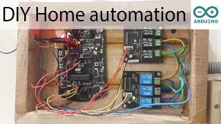getlinkyoutube.com-Build it! Android - Controls everything at Home (using Arduino)