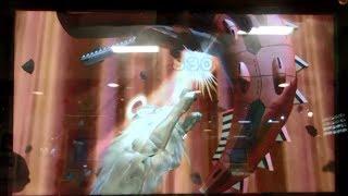 getlinkyoutube.com-Great Animal Kaiser God2 Challenge in the ancestors:machine whale EX-Σ VS galleon