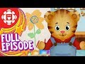 Daniel Tiger - Daniel Makes a MistakeBaking Mistakes - Kids CBC 1