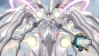 getlinkyoutube.com-Genesis Dragon, Excelics Messiah | Stride Generation | Full Part | Cardfight Vanguard G