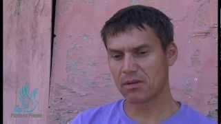 getlinkyoutube.com-Interviu Gheorghe Preda, Margaritesti, OT - 03.08.2012