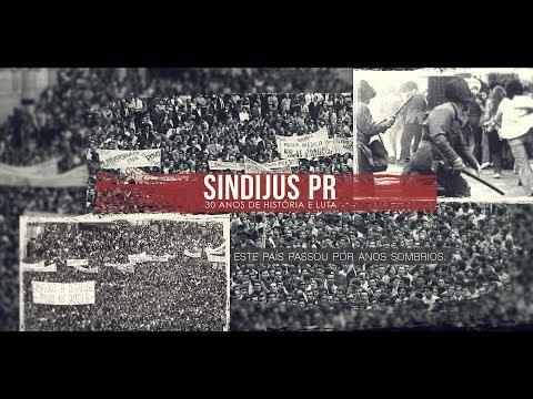 30 anos do Sindijus-PR