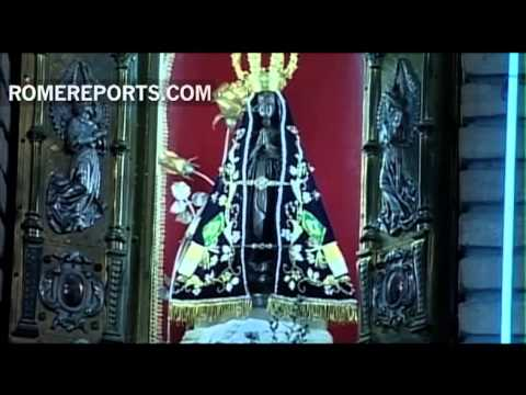 Record breaking 2012 for one of Catholicism's most visited shrine in the world