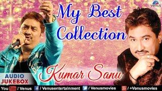 "getlinkyoutube.com-""Kumar Sanu"" My Best Collection | Bollywood Romantic Hits | Audio Jukebox"