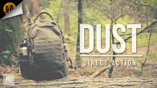 getlinkyoutube.com-Direct Action Gear Dust | Tactical Backpack | Field Review