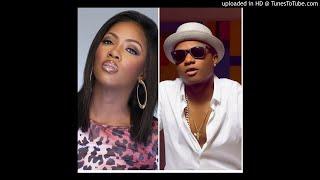 Tiwa Savage - Ma Lo Instrumental ft Wizkid (Remake by Eazibitz)