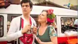 getlinkyoutube.com-Félix leva surra de cinta do César em Amor à Vida
