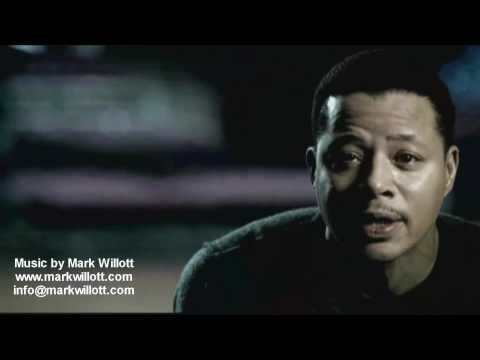 NBA TNT Terrence Howard music by Mark Willott