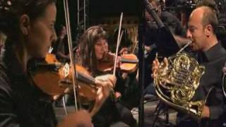 getlinkyoutube.com-Jeff Mills & Montpelier Philharmonic Orchestra - Full Video