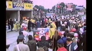 getlinkyoutube.com-F1 Comeback von Niki Lauda in Monza 1976