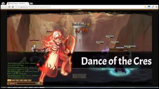 Mount Myoboku - Specter Shimura Danzo + Recruiting Kushimaru (vip 0 on Ninja Classic)