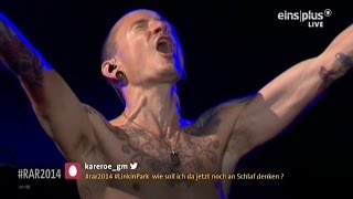 getlinkyoutube.com-Linkin Park - Bleed It Out Live at Rock am Ring 2014