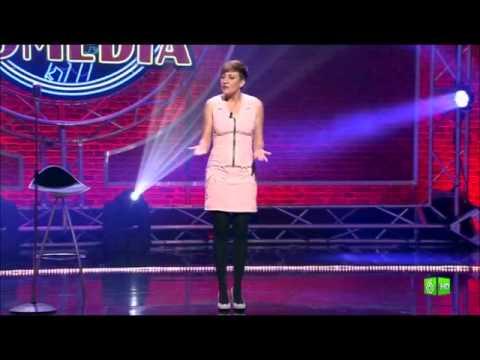 Eva Hache - Los pantalones cagados ¿son bonitos?
