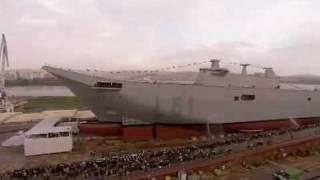 getlinkyoutube.com-Nuevo Armamento Fuerzas Armadas 2012-Portaaviones, Leopard 2, BPE, Eurofighter