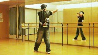 getlinkyoutube.com-初心者も今日から踊れる、究極のダンスレッスン
