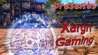[Barus] Aion - Xargrr Gaming