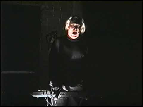 Copernicus at Nuyorican NYC 12/23/1993