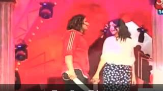 getlinkyoutube.com-Rajat Tokas - Paridhi Sharma ZRA 2014 Dance Rehearsal