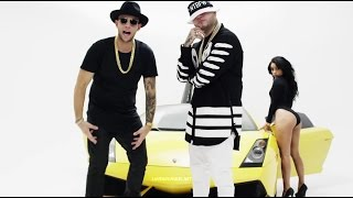 getlinkyoutube.com-Farruko Ft. Messiah - Chapi Chapi 2016