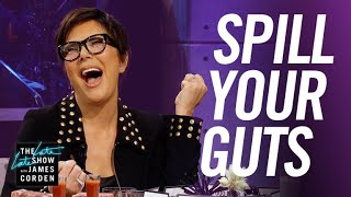 Spill Your Guts or Fill Your Guts w/ Kris Jenner width=
