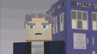 getlinkyoutube.com-Minecraft Doctor Who - Mercy