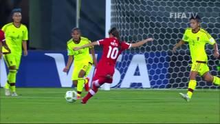 Match 19: Canada v Venezuela - FIFA U-17 Women's World Cup 2016