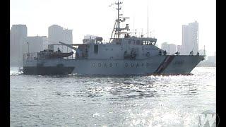 getlinkyoutube.com-Manila Bay declared 'no sail zone' for APEC-2015