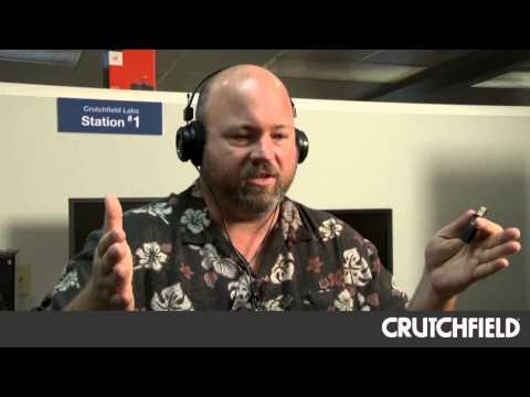 AudioQuest DragonFly DAC Blind Test | Crutchfield Video